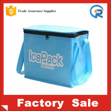 OEM custom China suplier cooler lunch bag for frozing