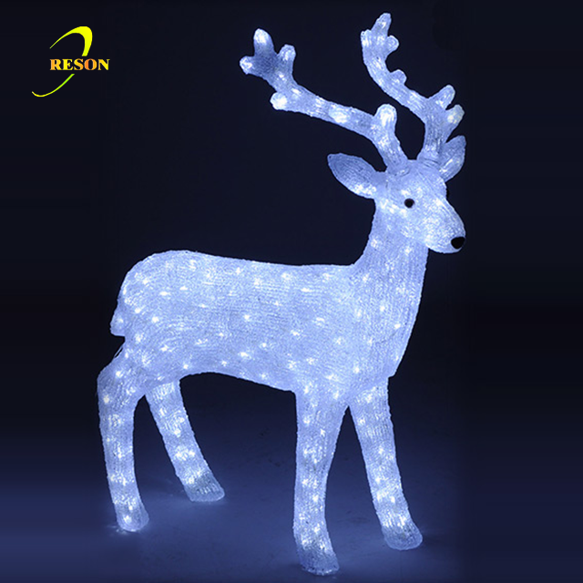 Street LED Motif Decoration Holiday Light