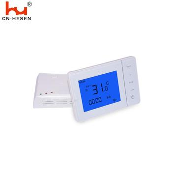 Wireless Thermostat/Temperature Controller For Indoor Room