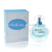 BEAUTY SHOW new style women fashional perfume