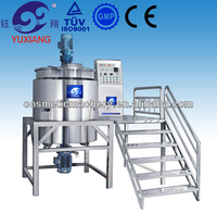 100L Blending Reactive jam Mixer for chemical factory