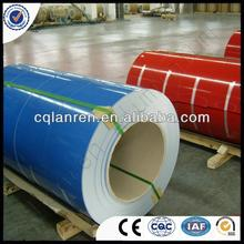 Aluminium Gutter Color Coated Coil or Roll