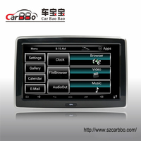 10.1''Android touch screen touch multimedia car entertainment system