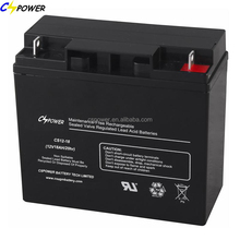 12v 18ah dry battery for ups CS12-18