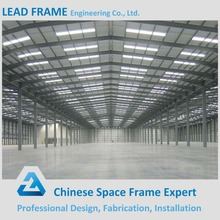 Alibaba China Long Span Steel Roof Truss Design