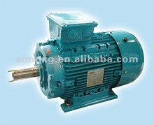 YR,YRKS Series Wire Drawing Machine Motor