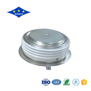 Distributed Gate Thyristor Scr R1275NC21J for Induction Furnace