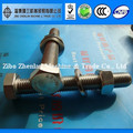 stainless steel bolts nuts