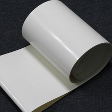 New Products food industry heat resistant white PVC flat conveyor belt