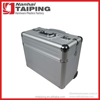 Buy OEM design aluminum briefcase hard in China on Alibaba.com
