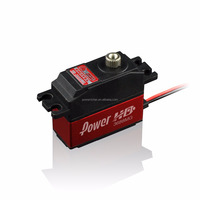 Power HD Radio Control 450 Class