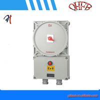 IP 65 Explosion Proof Corrosion Proof