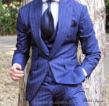 2016 new design men slim suits