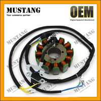 12 Pole 250w Motorcycle Magneto Stator Coil