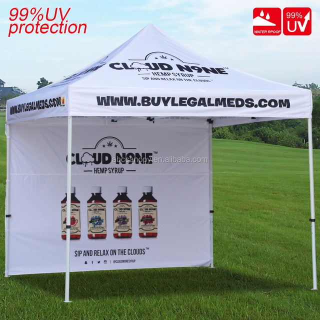10x10 High Quality Waterproof Gazebo,Waterproof Gazebo Canopy,Cheap Custom Printed Canopy Tent