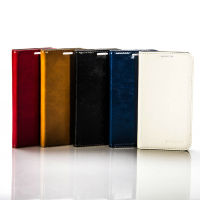 New Design PU Leather Mobile Phone Covers for Sumsung S4
