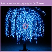 k 8674 Garden decoration outdoor lights led tree