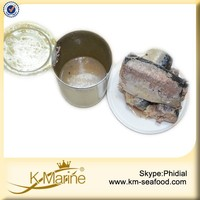 425g Canned Mackerel in Chili