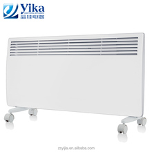 Cheapest Russian Ukrainian Electric Cambered convector with leg mechanical 2KW heater