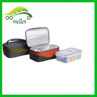 Entertainer Hot & Cold Thermal Food Carrier Bag