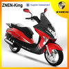 ZNEN Taizhou gas scooter 150cc,50cc gas cooler scooter,sales motorcycle parts