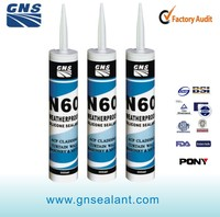 water resistant waterproof general purpose silicone sealant