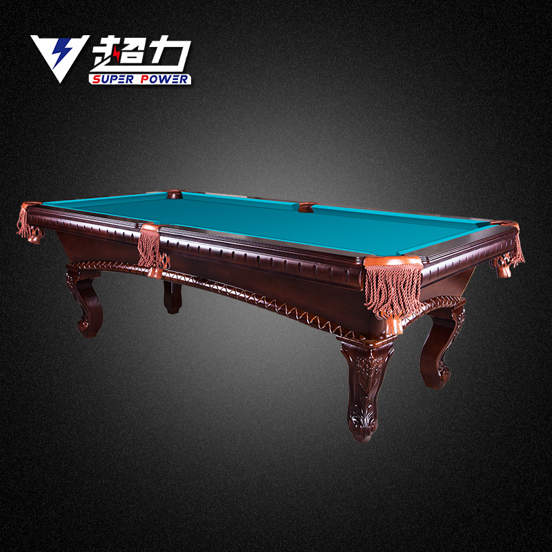snooker table price