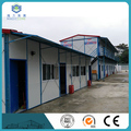 Easy To Install Turnkey Prefab House With Insulated Eps Sandwich Panel