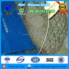 bare root trees wire netting, root ball mesh