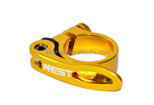 Seat Clamp With Good Quality And Fashionable Out Looking