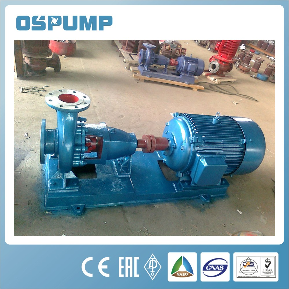 IH series Single-stage chemical 1.5 hp water submersible pump