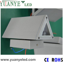 6w led curtain wall light