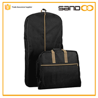 foldable garment bag, promotion mens garment bag