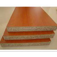 1220*2440 cheap melamine weight of particle board