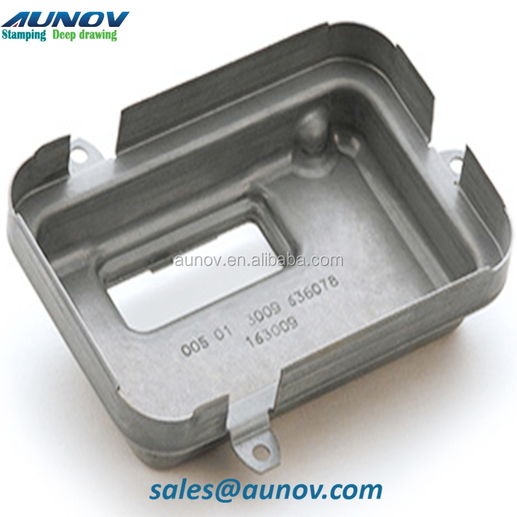 German quality stainless steel stamping parts