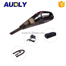 Powerful Wet and Dry Rechargeable Cordless Handheld Car Vacuum Cleaner