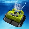 Swimming pool automatic cleaning robot robotic cleaner cleaning equipment iCleaner-200