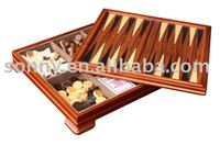 Multi Wooden Chess set