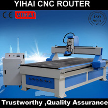 Big Discount price air cooling Spindle CNC Wood Carving Machine
