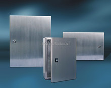 UL approved 304 stainless steel cabinet/enclosure/STAINLESS STEEL 304 electrical panel