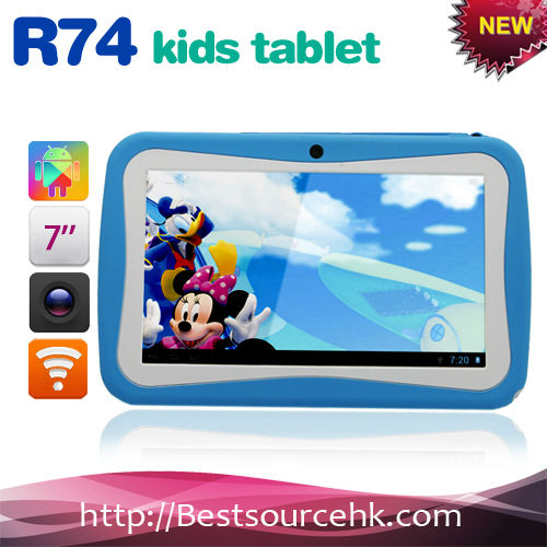 2014 New Sale RK2926 Smart Pad 7 Inch Tablet PC Mid