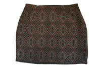 Classic Pattern for Any Occasion Fashion Skirt