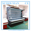 Refrigeration Equipment Store Supermarket Supplies