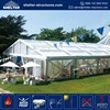 India sale cheap large roof top air conditional tents for wedding sale supplied by shelter tent factory