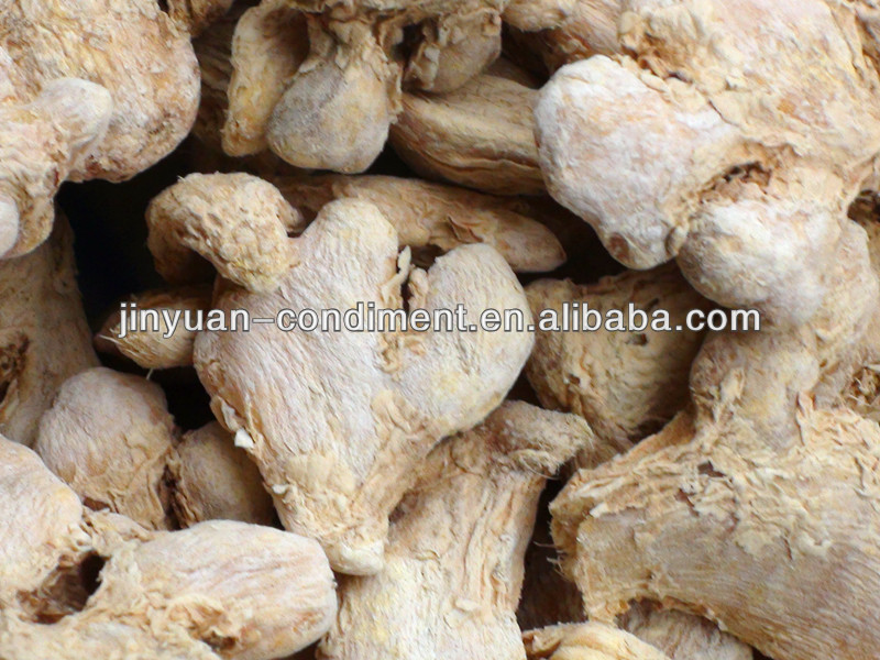 Price of Dried Ginger Buyer