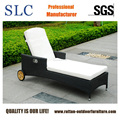 Outdoor Patio Daybed (SC-B8895)