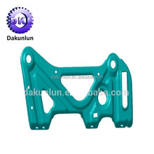 Anodized Aluminum Stamping Parts For Auto Parts