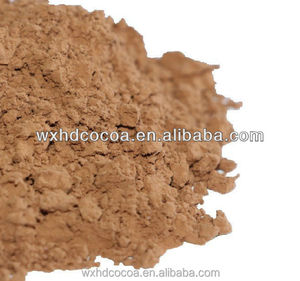 NATURAL COCOA POWDER SN50 with good flavor