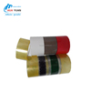 super clear adhesive packing tape Custom printed packaging tape cotton tape