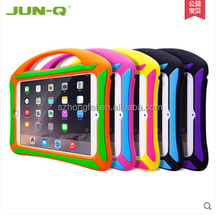Convenient Design Waterproof Cute Silicone Case For Ipad 4